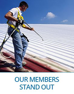 Foam roofing pros and cons