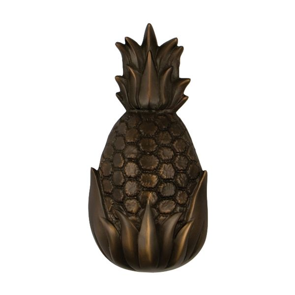Shop Michael Healy MH150 Pineapple Door Knocker at ATG Stores. Browse our door knockers, all with free shipping and best price guaranteed.