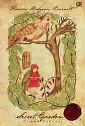 Frances Hodgson Burnett - The Secret Garden (Taman Rahasia)