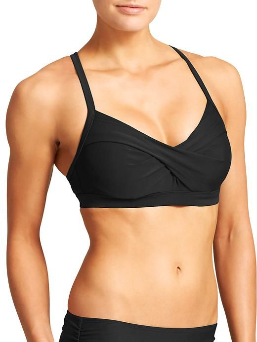 Twister Bikini   The sophisticated suit separate designed to mix  amp  match with your favorite bra sized suits