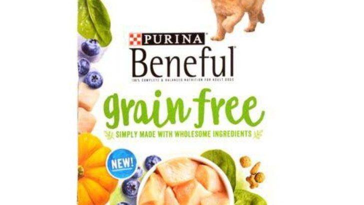 The Domestic Dog Beneful Dog Food Whoa Purina Beneful Dog Food