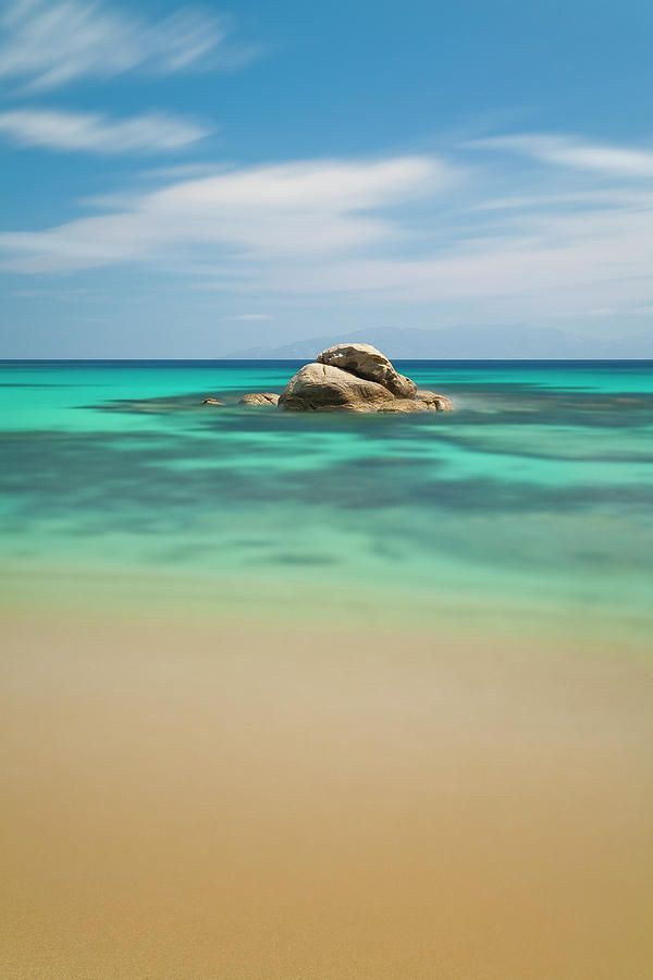 Paranga Beach - Mykonos, Greece ♥ ♥
