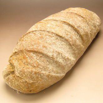 半焼成冷凍生地「石窯焼きパン・オ・セーグル」