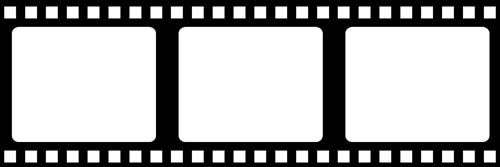 movie reel wallpaper border - photo #7