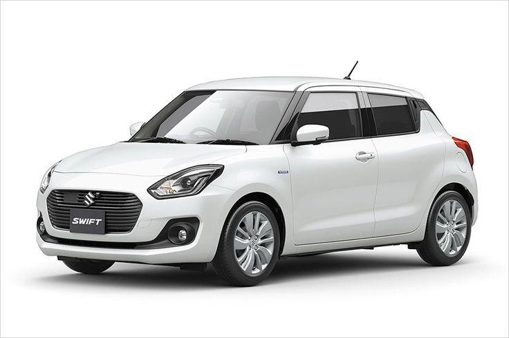 New Suzuki Swift for 2017 - All About Automotive
