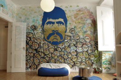 Lisbon Lounge Hostel, l'ostello migliore del Portogallo - Viaggi Low Cost