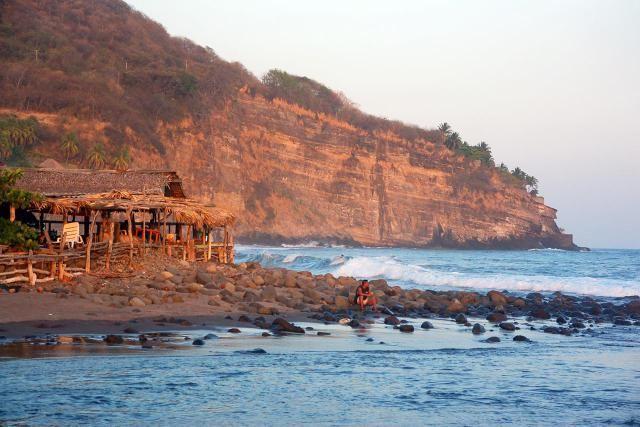 El Salvador beaches: El Salvador beaches boast some of Latin America's finest surf breaks. Come explore the El Salvador's beaches!