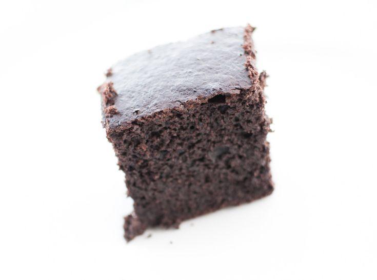 Sjokoladekake med quinoa - http://sunndessert.no/sjokoladekake-med-quinoa/