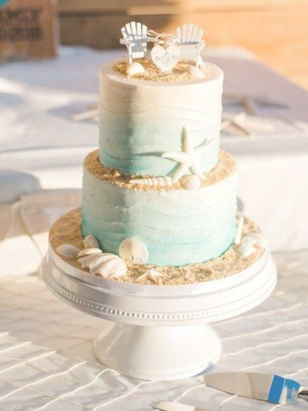 Beach Theme Wedding Cake Beach Chair Wedding Cake Topper Beach Theme W Beach Theme Wedding Cakes Wedding Cake Topper Beach Theme Beach Wedding Cake Toppers