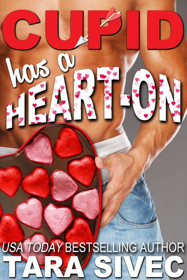 Cupid Has A Hearton (the Holidays #2)