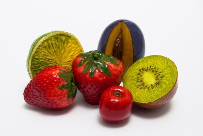 Fruit knobs