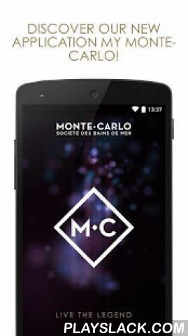 My Monte-Carlo – Monaco Guide  Android App - playslack.com ,  Stay connected to the legend! Introducing My Monte-Carlo, your guide to Monaco. Enter the Monte-Carlo experience.Experience the best of Monte-Carlo in the exceptional Principality of Monaco. This guide offers information on the best prestigious establishments: restaurants, casinos, hotels, places for going out, wellness etc. My Monte-Carlo application provides essential information to make your stay in Monaco a great one. We have…