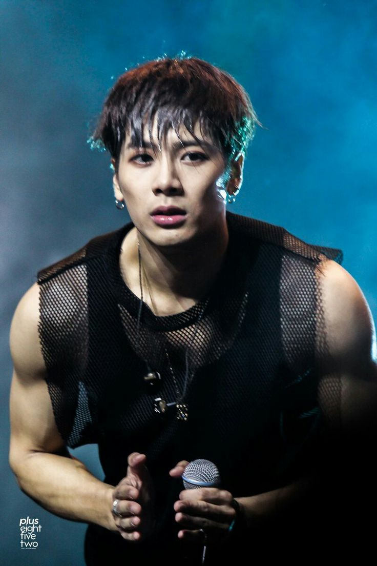 jackson wang - photo #36