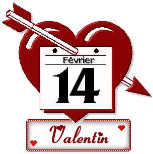 saint valentine graphics