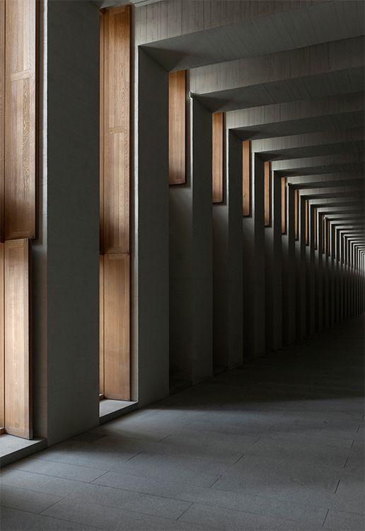 Emilio Tuñón Arquitectos [Mansilla + Tuñon] || (039) Colecciones Reales (Madrid, España) || (2002 - 2015)