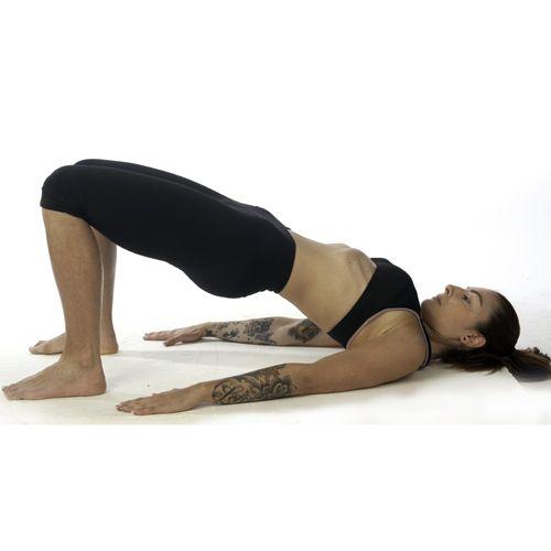 ¡En forma después del parto con abdominales hipopresivos! - Foto 4