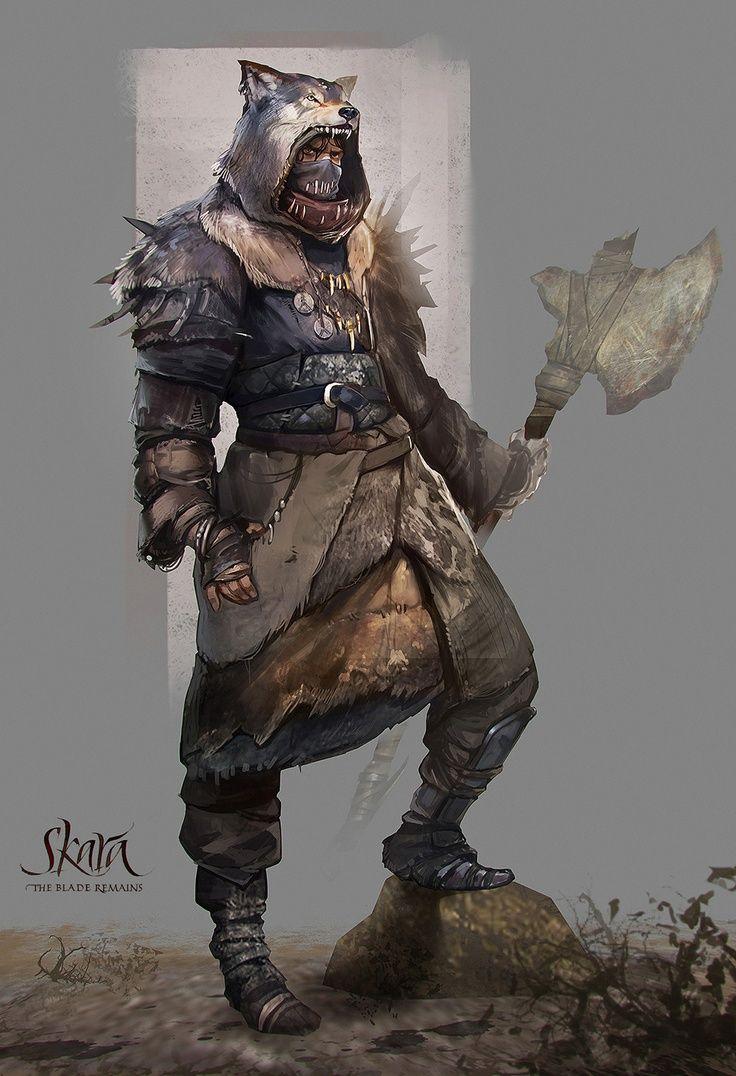 Cheerio idea  forest warrior