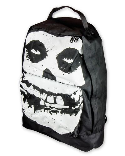 "RIOTLAB - Backpack - Iron Fist ""Misfits"""