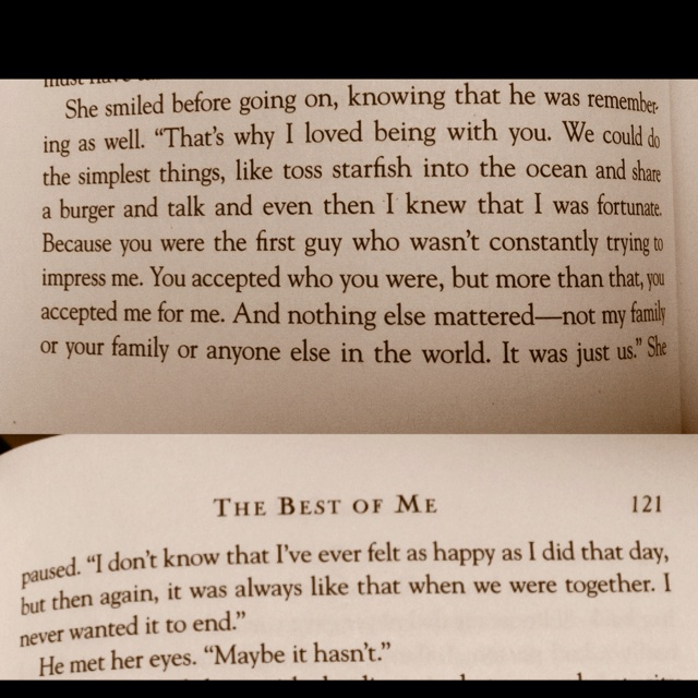 The Best Of Me By Nicholas Sparks Life Quotes Nicholas Sparks
