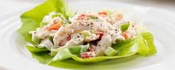 Easy, Low-Calorie, High-Protein Slimming Meal or Snack! | LIVESTRONG.COM