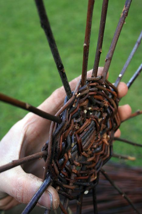 Basket Weaving Hobby Lobby : Best images about basket weaving tutorials on