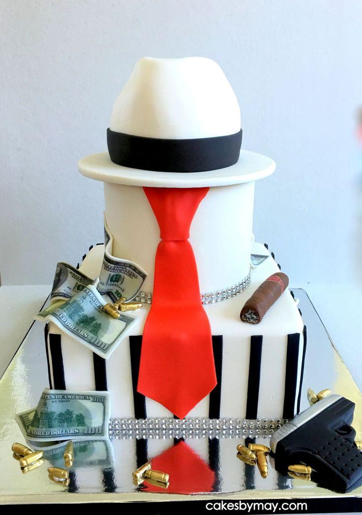 имеет фото тортов для гангстерской вечеринки стали совместно заниматься