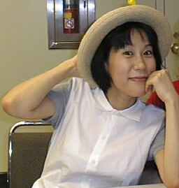 Yoko Kanno (b 1967) is a composer, arranger & musician best known for her work on the soundtracks for many anime films, television series, live-action films, video games, & advertisements. She's written scores for famous animated works including Macross Plus, Turn A Gundam, Cowboy Bebop, The Vision of Escaflowne, Ghost in the Shell: SAC, Wolf's Rain, Sakamichi no Apollon, & is the most trusted composer by veteran and new-wave directors.