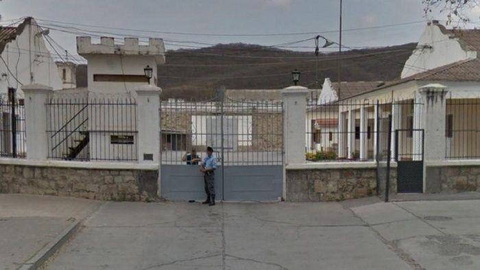 Detuvieron a otro agente penitenciario por el femicidio en la cárcel: Se trata del jefe del pabellón en el que estaba la celda en la que…