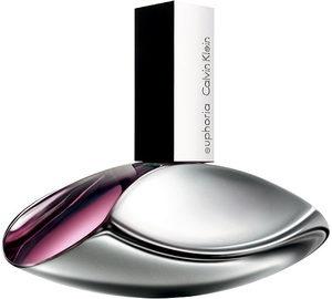 "Calvin Klein ""Euphoria"" perfume bottle"