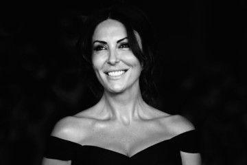 Sabrina Ferilli Alternative Views of the 8th Rome Film Festival