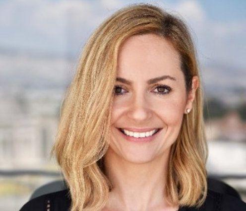 Η Ιωάννα Δρέττα αναλαμβάνει καθήκοντα Γενικής Διευθύντριας και Διευθύνουσας Συμβούλου στη Marketing Greece