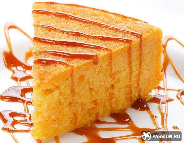 5 рецептов вкусных пирогов с тыквой