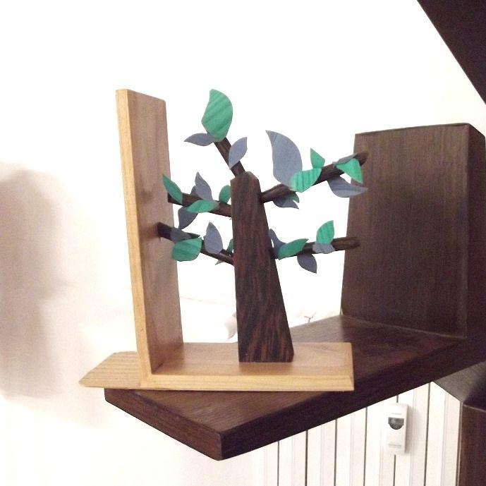 spesso Oltre 25 fantastiche idee su Regali di legno su Pinterest  DD02