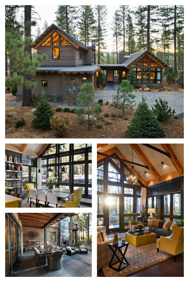 Global home on pinterest - Loved This Year S Hgtv Dream Home Check Out Hgtv Smart Home 2014 And Enter For