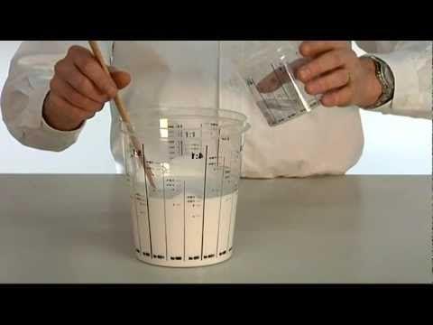 Handleiding hoe men zelf rubber gietmallen kan maken op basis van siliconenrubber. Voor meer details raadpleeg http://www.vosschemie-benelux.com