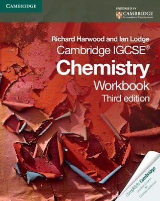8 best chemistry images on pinterest chemistry chemistry hixamstudies cambridge igcse chemistry workbook fandeluxe Images