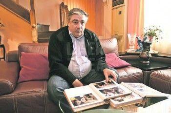 Tatăl lui Şerban Huidu a fost atacat, tăiat şi acum e internat la terapie intensivă