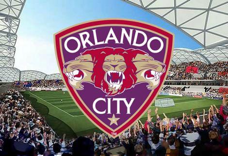Orlando City gets a stadium!!