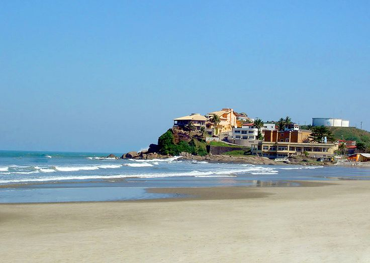 Praia do Sonho - Itanhaém                                                                                                                                                                                 Mais
