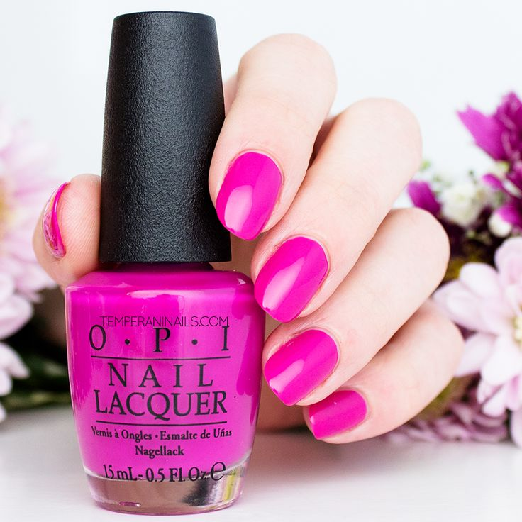 18 best Brights 2015 images on Pinterest | Opi nails, Bright and ...