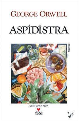 aspidistra-george-orwell