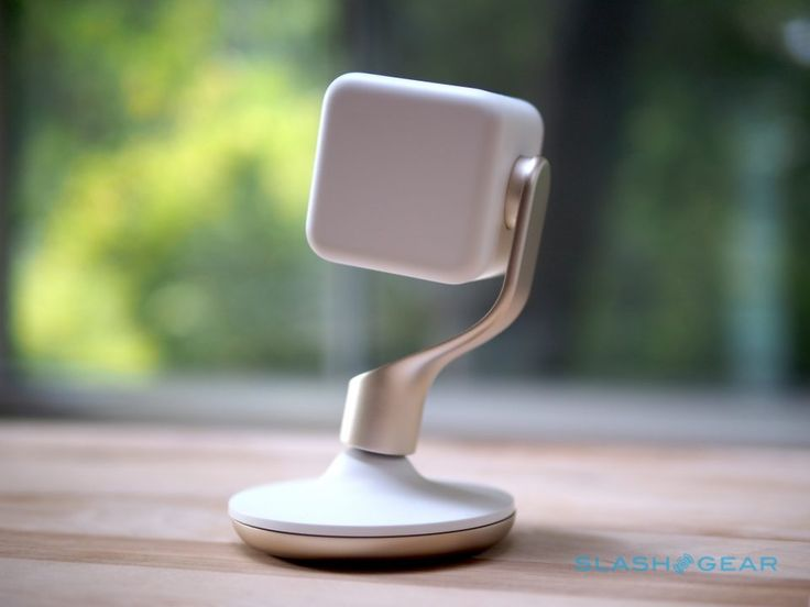 Hive View hands-on: Yves Béhar's beautiful Nest Cam rival - SlashGear