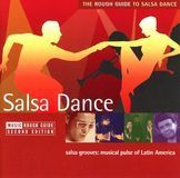 The Rough Guide to Salsa Dance: Second Edition [CD], 331156
