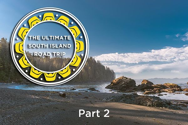 The Ultimate South Vancouver Island Road Trip: Part 2 | Victoria British Columbia | Tourism Victoria