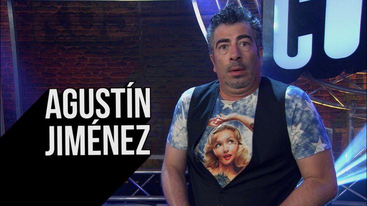 Agustín Jiménez: El Hámster es el 'descafeinado de sobre' de las mascota...