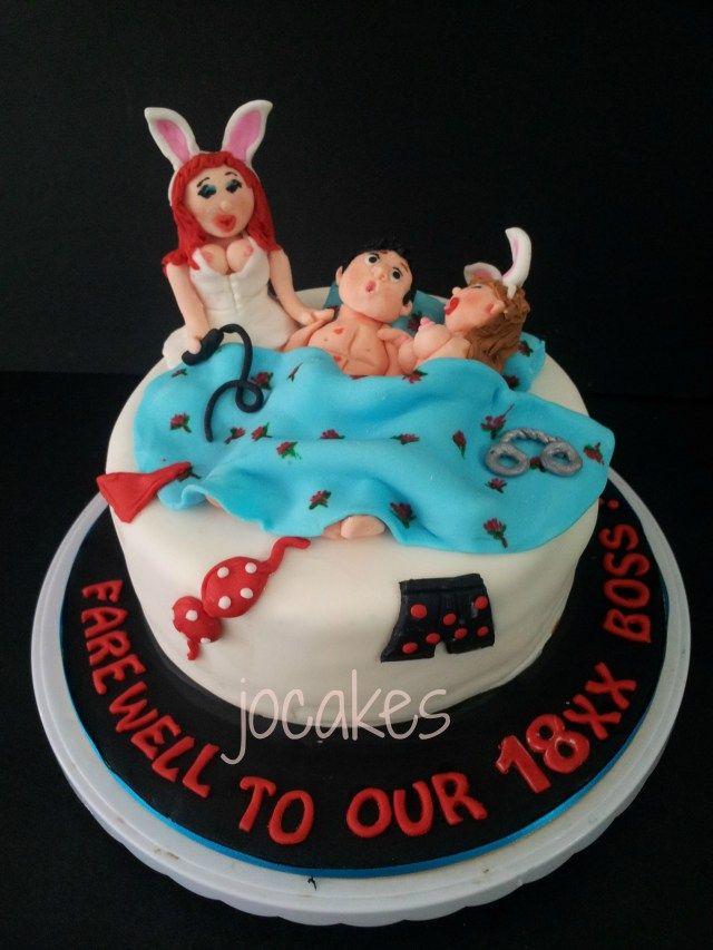 Marvelous 20 Best Image Of Naughty Birthday Cake Birthday Cakes For Men Funny Birthday Cards Online Hendilapandamsfinfo