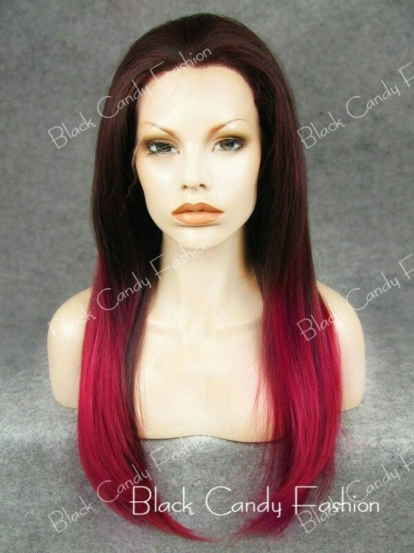 Elektra - Black Candy Fashion Wig - £35