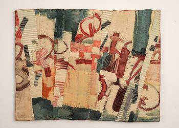 Contemporary Applied Arts: Autumn Showcase / Matthew Harris