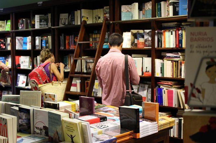 leo libreria valencia fotos - Buscar con Google