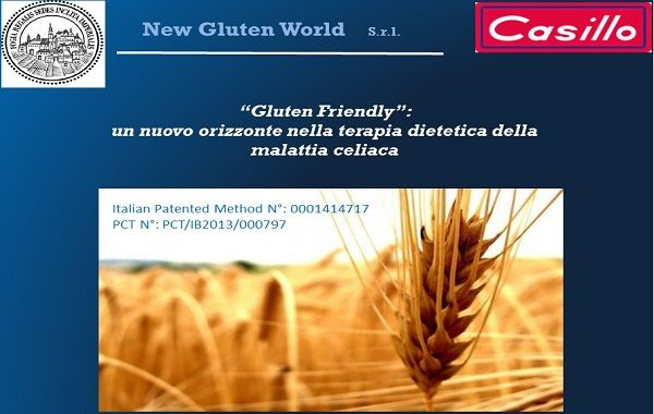 Dal Gluten Free al Gluten Friendly. Intervista a Carmela Lamacchia di New Gluten World